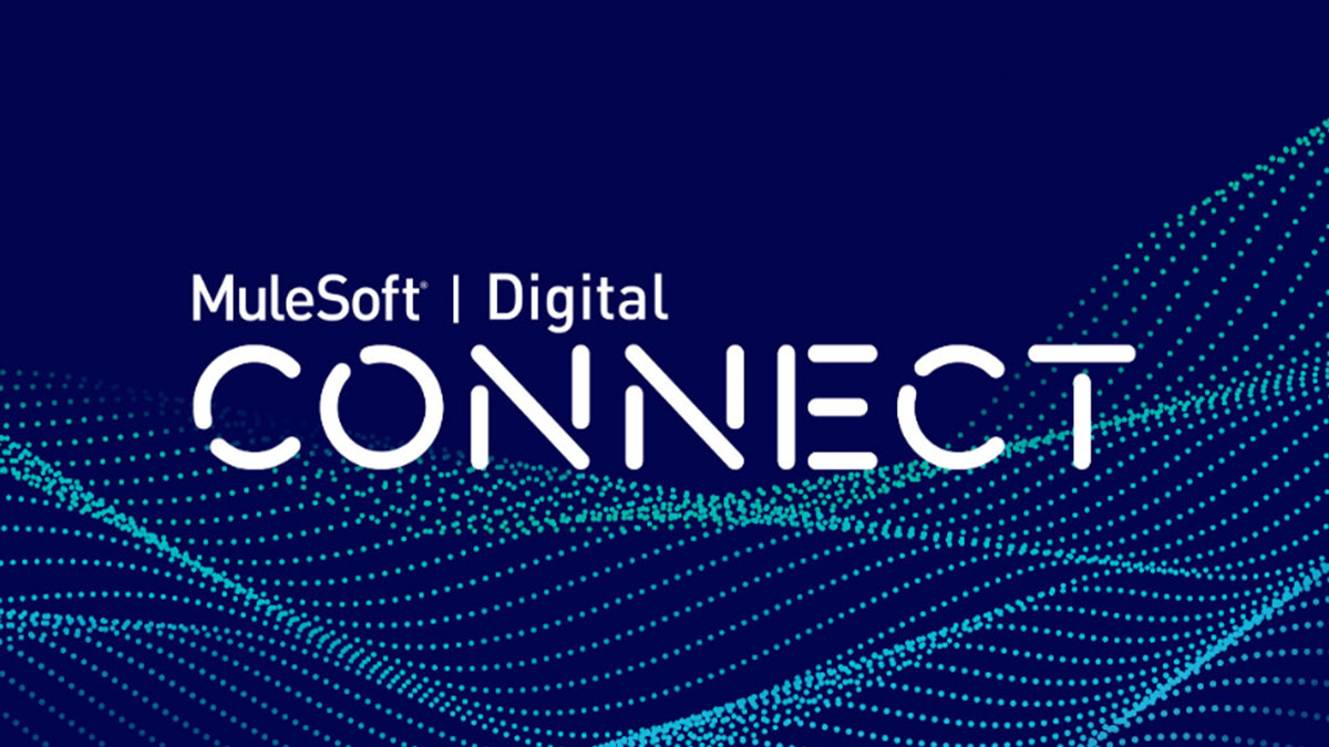 MuleSoft CONNECT 2020 virtual event